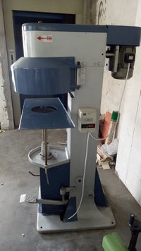 Double Seamer (Can Still Type Pss139)