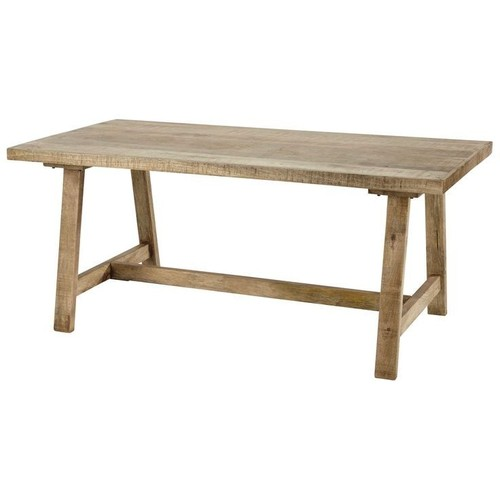 Mango Wood Dinning Table