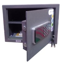 GODREJ DIGITAL SAFE LOCKER 8L