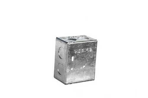 3Module Electrical Modular Box