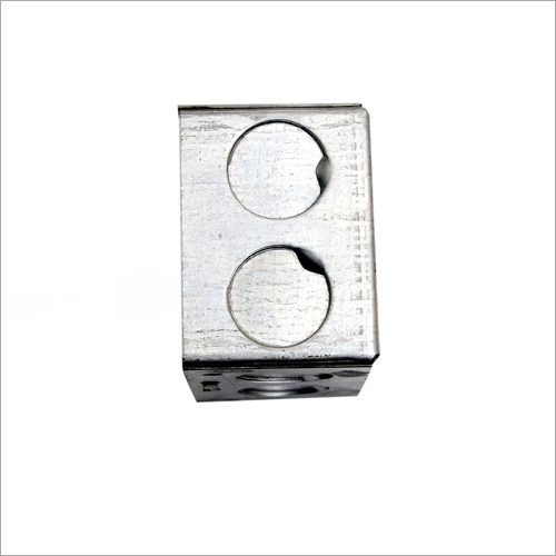 SS Modular Electrical Box