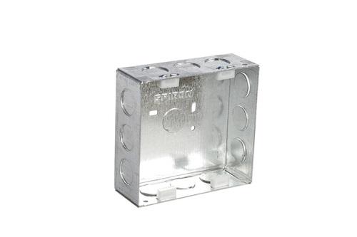 Galvanized Switch Box