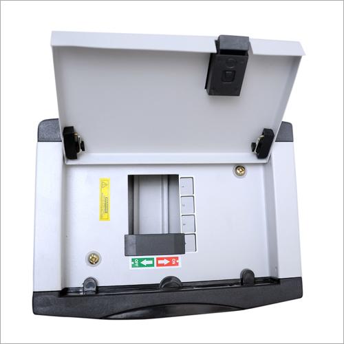 Plastic MCB Box