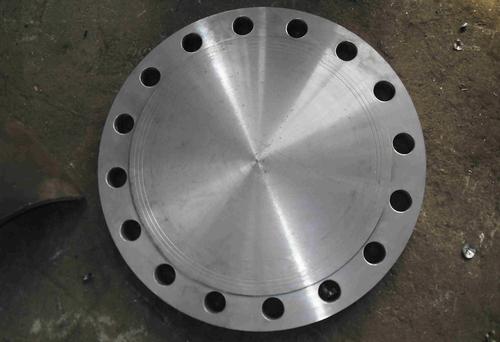 Super Duplex Steel UNS S32760 Flanges