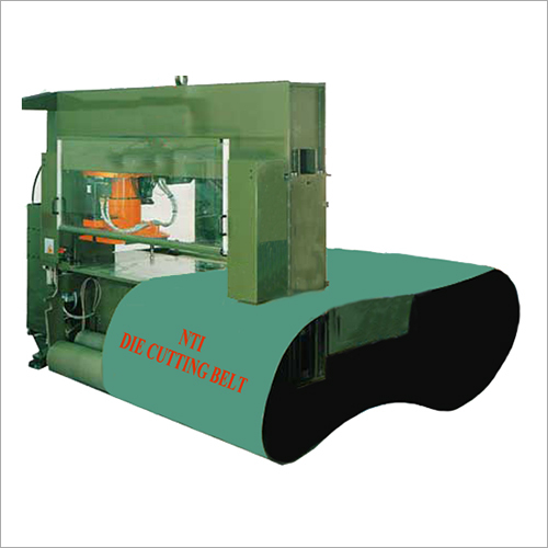 NTI Die Cutting Belt
