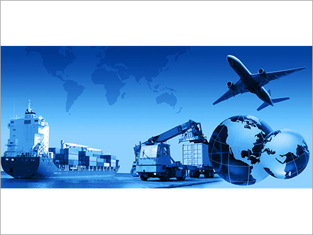 Logistics Distribution Services