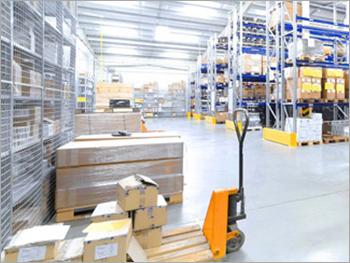 Logistics Distribution Services