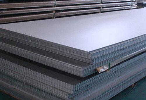 Super Duplex Steel UNS S32750 Plates