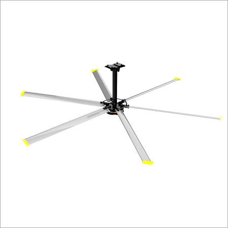 Boreas III Series  Industrial Ceiling Fan
