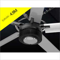 4.9 Mtr Industrial Fans For Warehouses