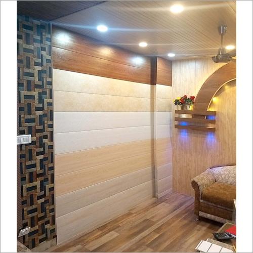 Room Wall PVC Panel