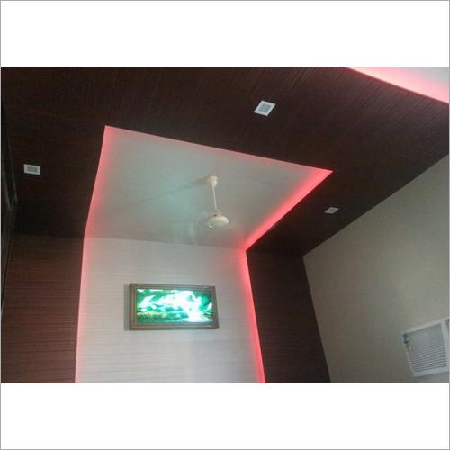 Square PVC Wall Panel