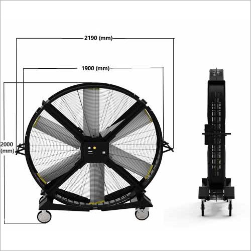 Airmove Fan