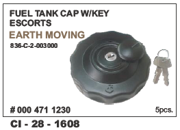 AGRICULTURE & Machinery Parts