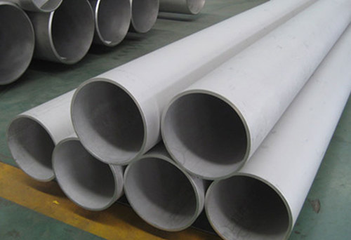 Super Duplex Steel UNS S32750 Pipes