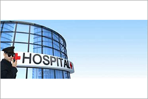 Hospital Security Services