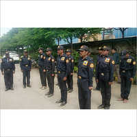 Private Sector Office Security Services
