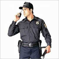 Residence Security Services