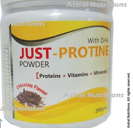 nutraceutical powder