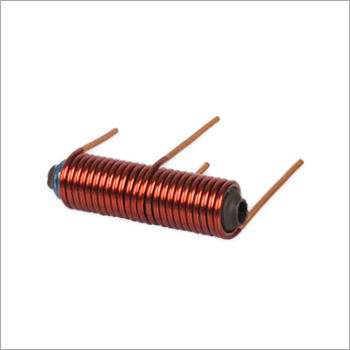 Rod Core - Drum Core Inductor