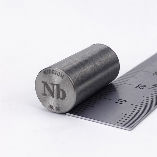 Niobium Rods