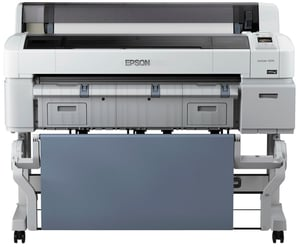 Epson SC-T5270 (comes without Stand)