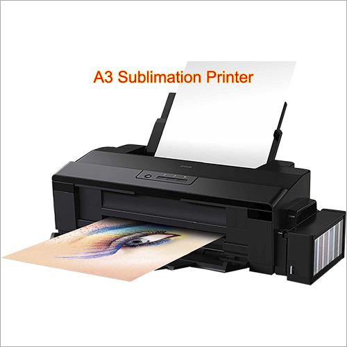 A3 Sublimation Printer