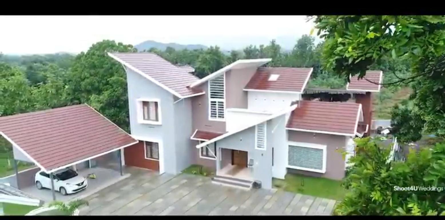 Ceramic Flat Roof Tile