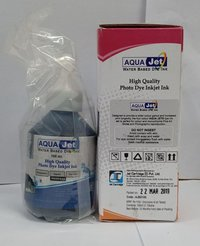 Aqua Jet Dye Ink for Use In Brother Printer