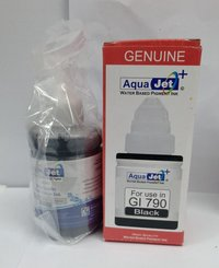 AquaJet ink for Use In Canon printer