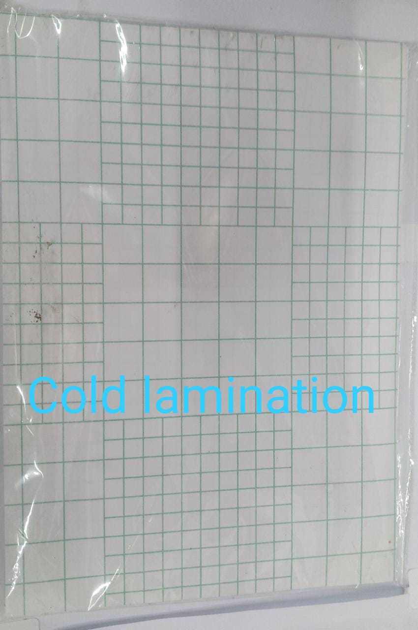 Digijet Cold Lamination Film