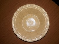 Mica Paper Bowl