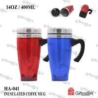 4 Side Mug