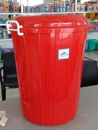 1100  plastic drum