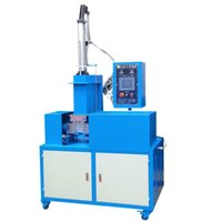 Used Rubber Mixing Kneader Machine