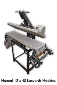 Digijet Id Card Lanyard Dori Printing Heat Press