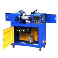 2 Roll Lab Mixing Mills Machine