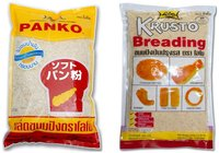 Bread Crumbs/Tempura Flour (Lobo)