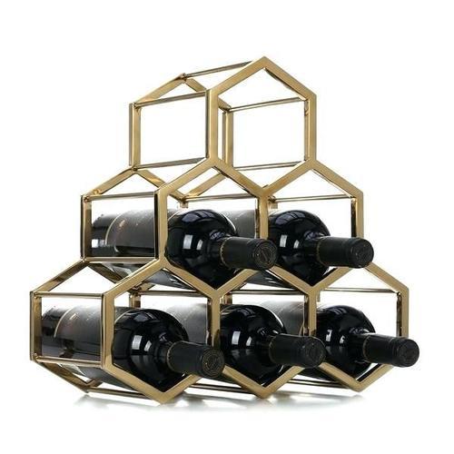 Multi Racks Wine Stand