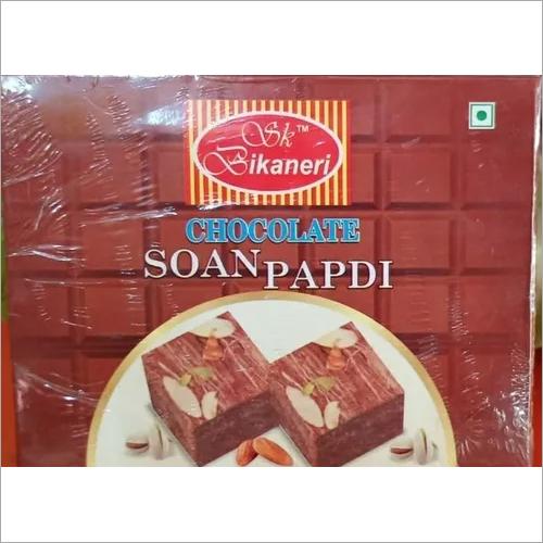 Chocolate Soan papd