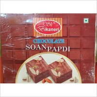 Chocolate Soan papd
