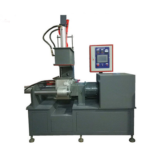 Pressurized Lab Rubber Dispersion Kneader