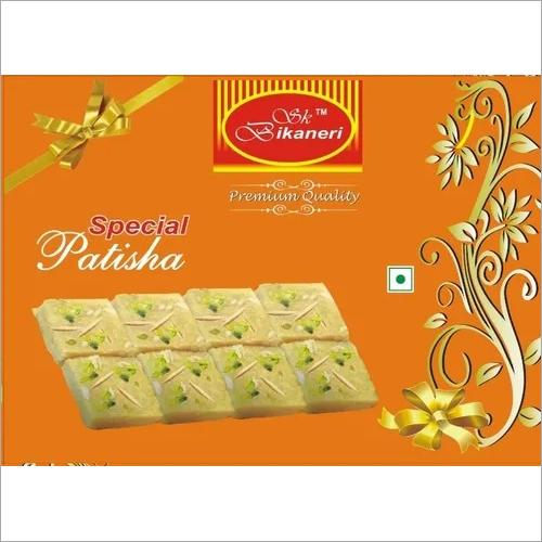 Special Patisha
