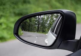 Mirrors All For All Vehicles