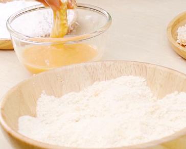 Bread Crumbs (Farmhouse)