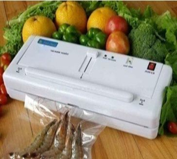 Household Vacuum Sealer
