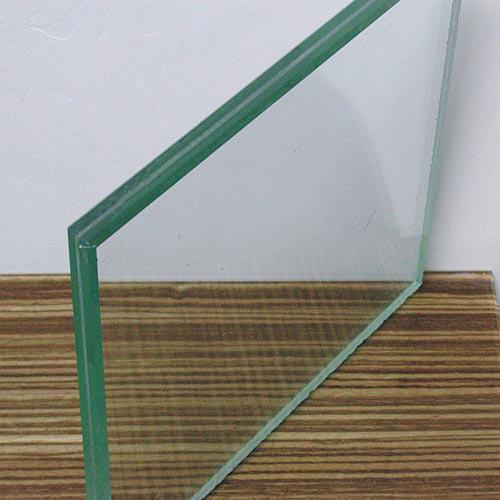 EVA LAMINATED GLASS