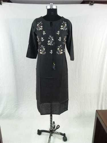 Buy Black Gold Printed Diwali Festival Clothes Online Shopping India