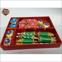 Standard Crackers Gift Box