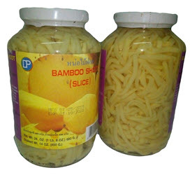 Bamboo Shoot Slice (DEVPRO)